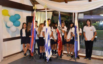 Ceremonia de Clausura de Cursos 2016 – Secundaria Ciudad de la Costa
