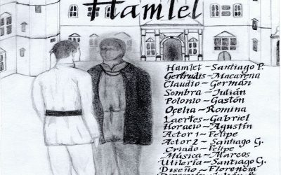 5to Científico: Ciencia y Arte se combinan en Hamlet