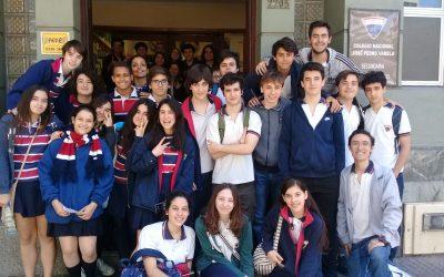 Examen CILP, Universidad de Caxias do Sul