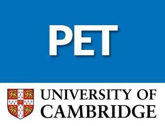 100% de nuestros alumnos aprobaron el PET