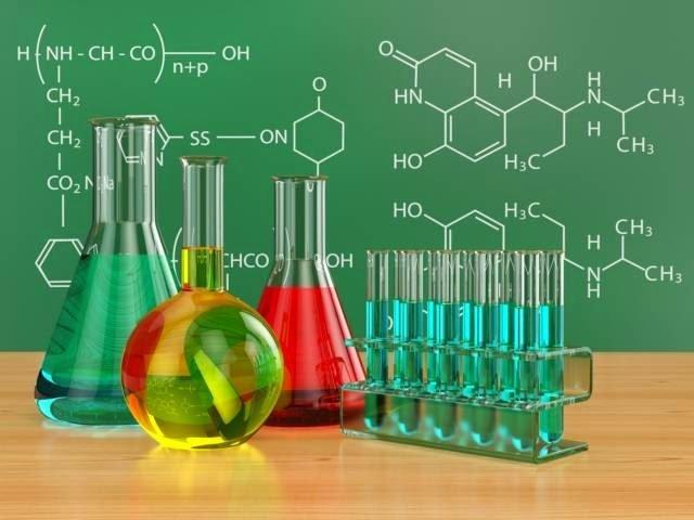 Desafío Olimpíada de Química… ¡Felicitaciones!
