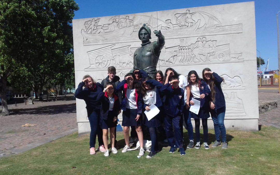 Un paseo por Montevideo colonial