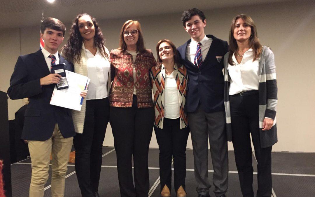 IGCSE Awards Ceremony 2019
