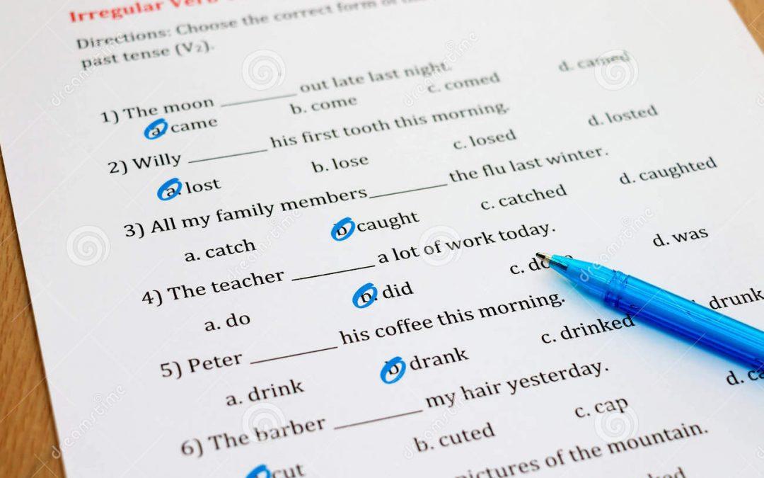 Fechas Exámenes Internacionales Inglés