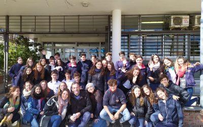 Club de Ciencia Varelianos-Tech: nuevamente Mención Especial (MEC)