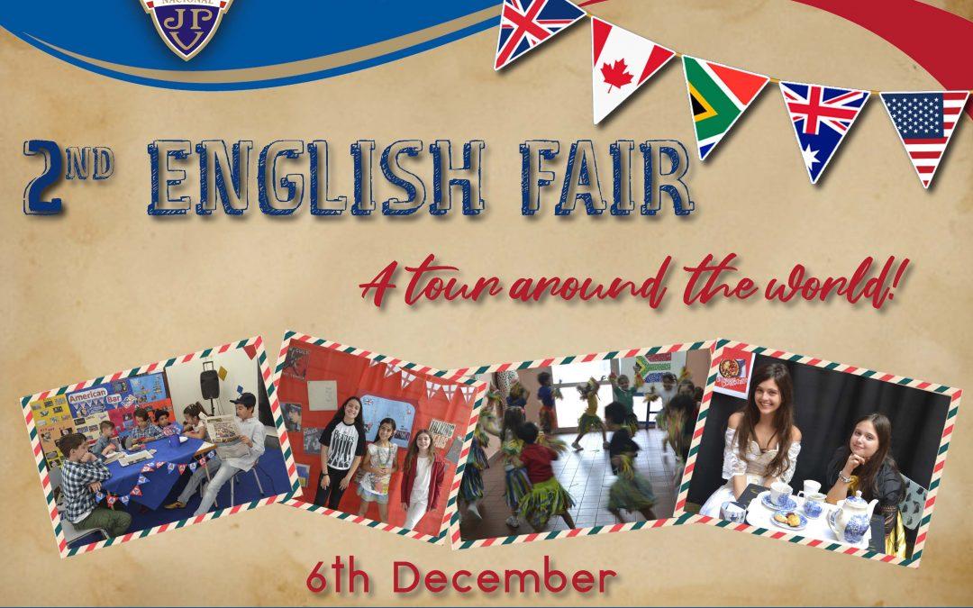 English Fair 2019