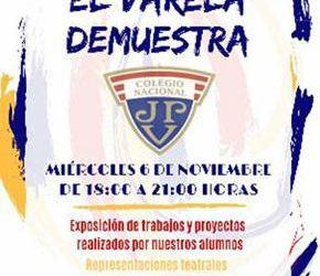 El Varela DeMuestra