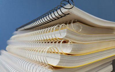 Materiales y textos de estudio para Secundaria CB