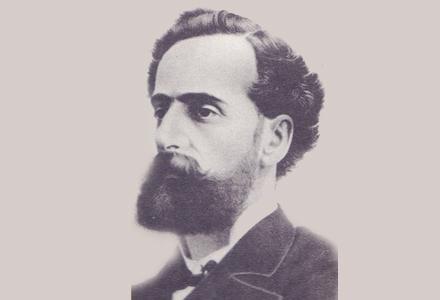 Conmemoramos el natalicio de José Pedro Varela