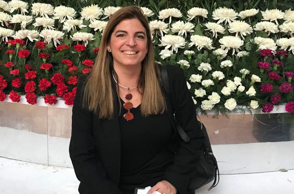 """Encuentro con la Dra. Jana Rodríguez Hertz – """"Repensar la educación: un trabajo colectivo"""""""