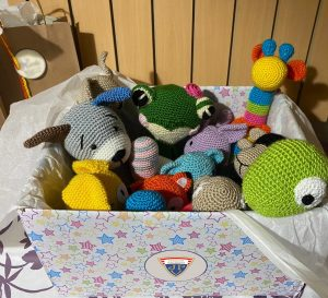 Peluches 2a