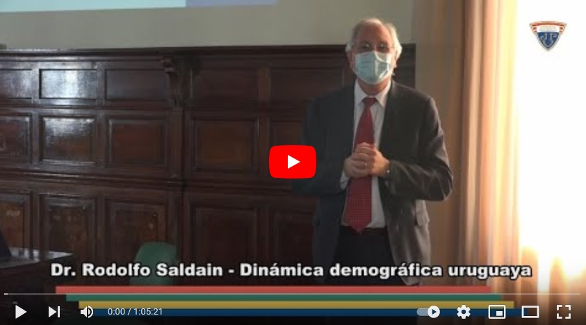 Dr Rodolfo Saldain web